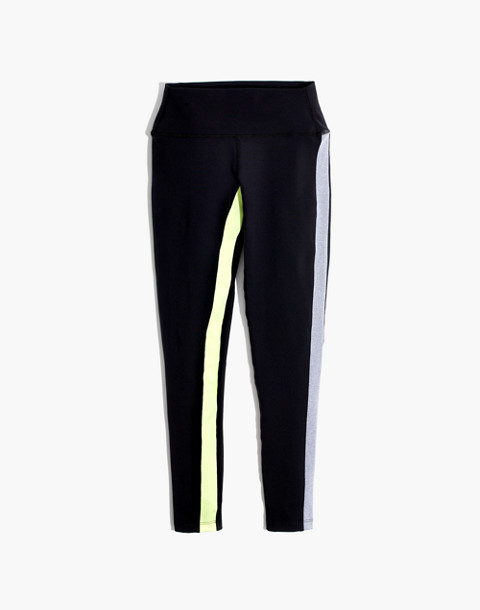 Splits59™ Home Run 7/8 Leggings in black image 4