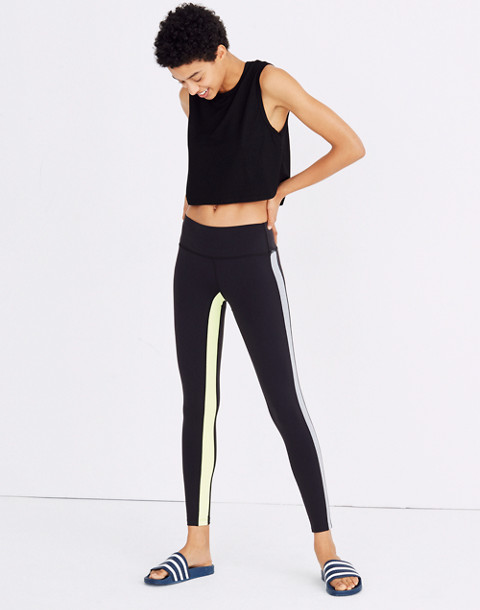 Splits59™ Home Run 7/8 Leggings in black image 1