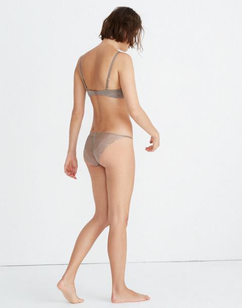 Lace String Bikini in castle rock image 2