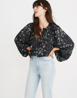 Apiece Apart™ Everlastings Popover Top