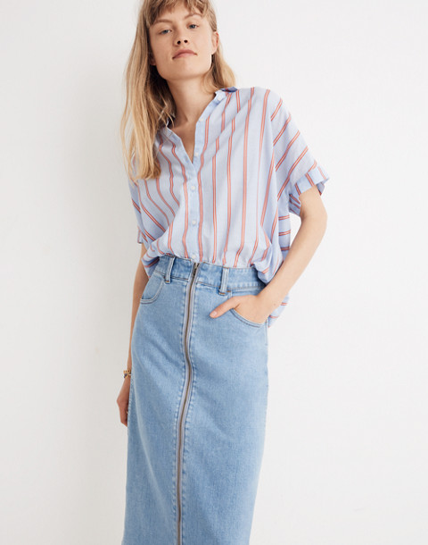 central-shirt-in-atwater-stripe by madewell