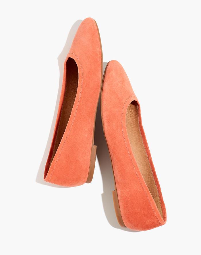 30b6b869f382b Women's Skimmers & Flats : Shoes & Sandals | Madewell