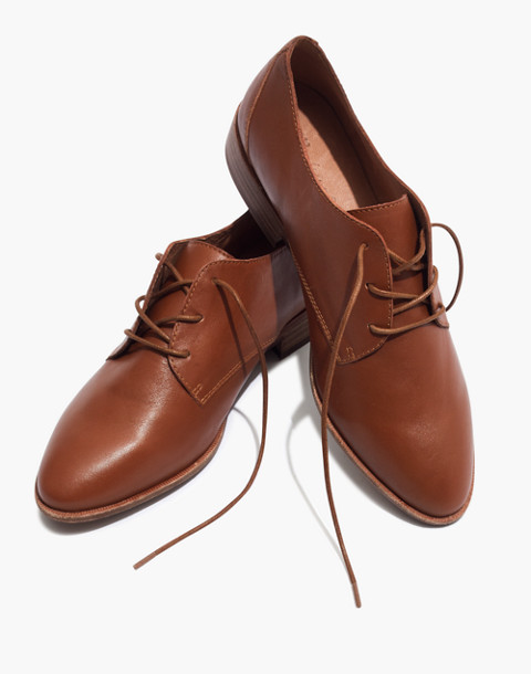 The Frances Oxford in english saddle image 1