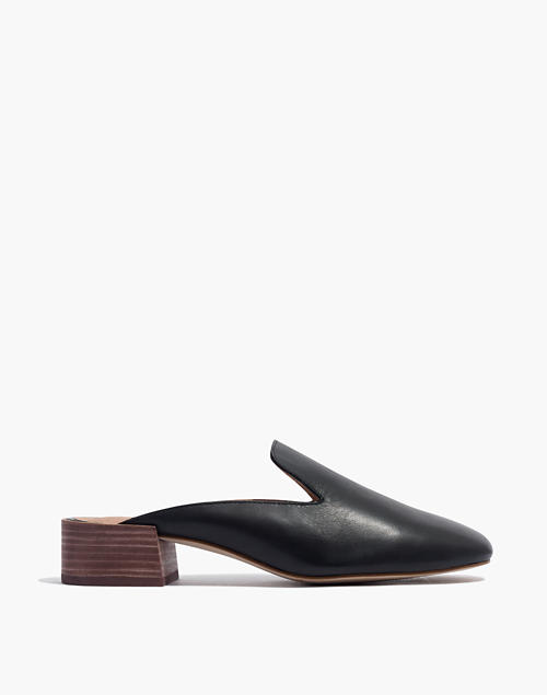 14d85c41b2b The Willa Loafer Mule