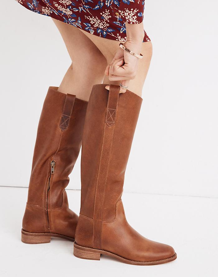 0dda6df8fa648 Women's Boots : Shoes & Sandals | Madewell
