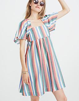 Women S Dresses Madewell