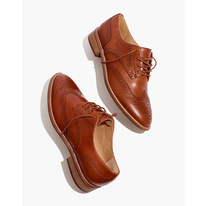 Pre Order The Juliette Oxford by Madewell