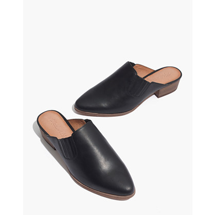 Pre Order The Lanna Mule by Madewell