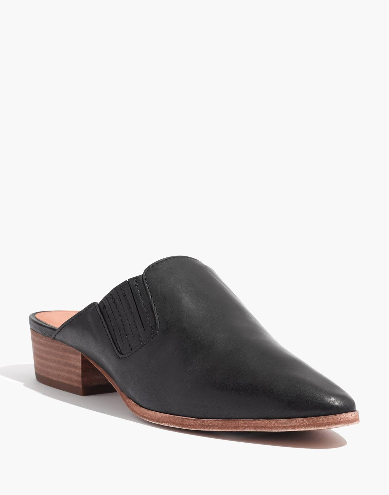 The Lanna Mule in true black image 2