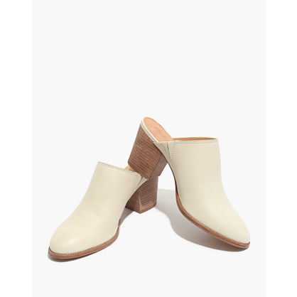 Pre Order The Harper Mule by Madewell