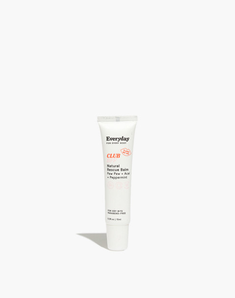 Everyday For Every Body™ Club BFF Natural Rescue Balm