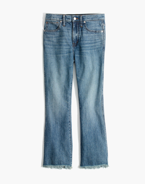 Cali Demi-Boot Jeans in Comfort Stretch: Eco Edition in heney image 4