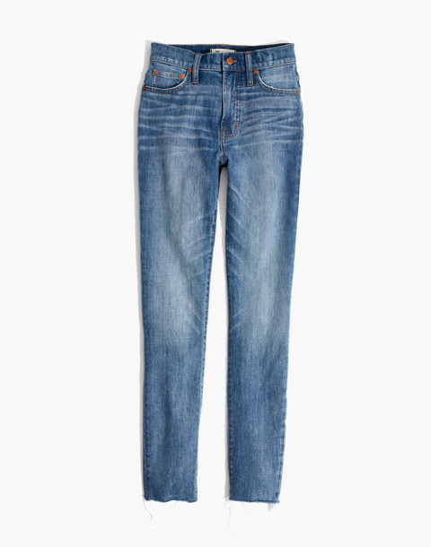 The Perfect Vintage Jean: Comfort Stretch Edition in velera wash image 4