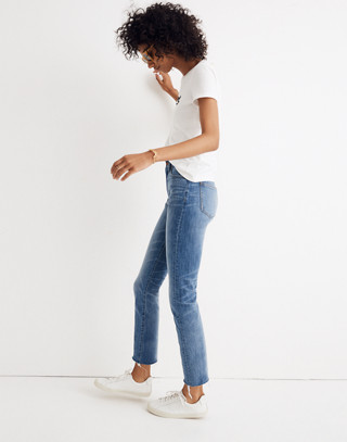 The Tall Perfect Vintage Jean: Comfort Stretch Edition