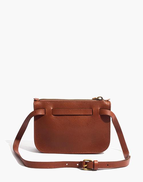 fc329df0d1d The Simple Pouch Belt Bag