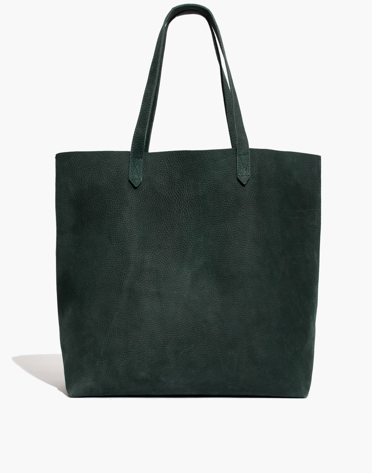 The Transport Tote in smokey spruce image 1