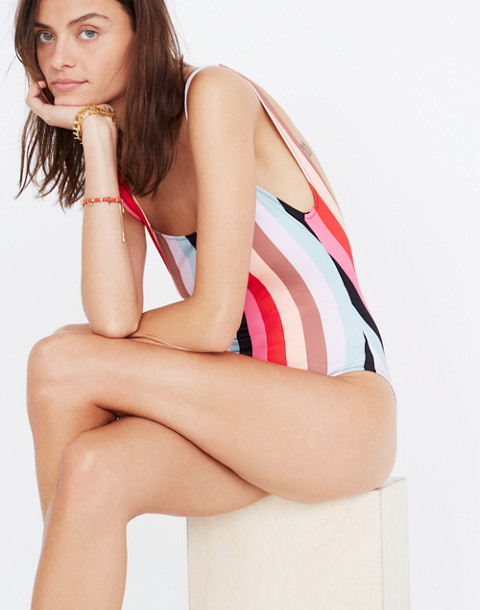 Solid & Striped® Anne-Marie One-Piece Swimsuit