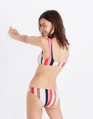Solid & Striped® Elle Bikini Top