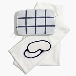 Madewell x Parachute Merino Travel Kit