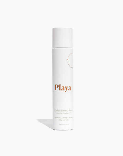 Playa Endless Summer Spray in sea salt and beta carotene image 1