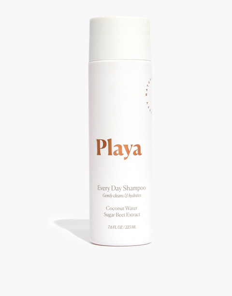 Playa Every Day Shampoo in coconut water and sugar beet image 1