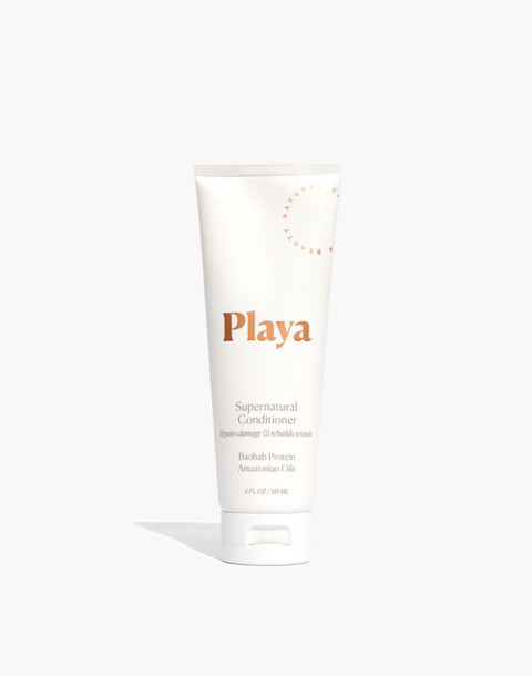 Playa Supernatural Conditioner in baobab protein and amazonian image 1