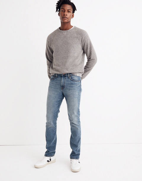 Slim Jeans in Light Fade in light fade image 2