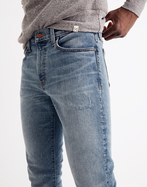 Slim Jeans in Light Fade in light fade image 3