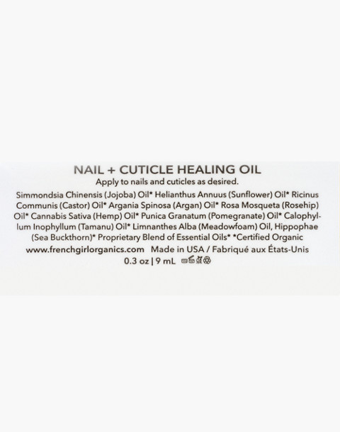 French Girl™ Roll-On Cuticle Oil