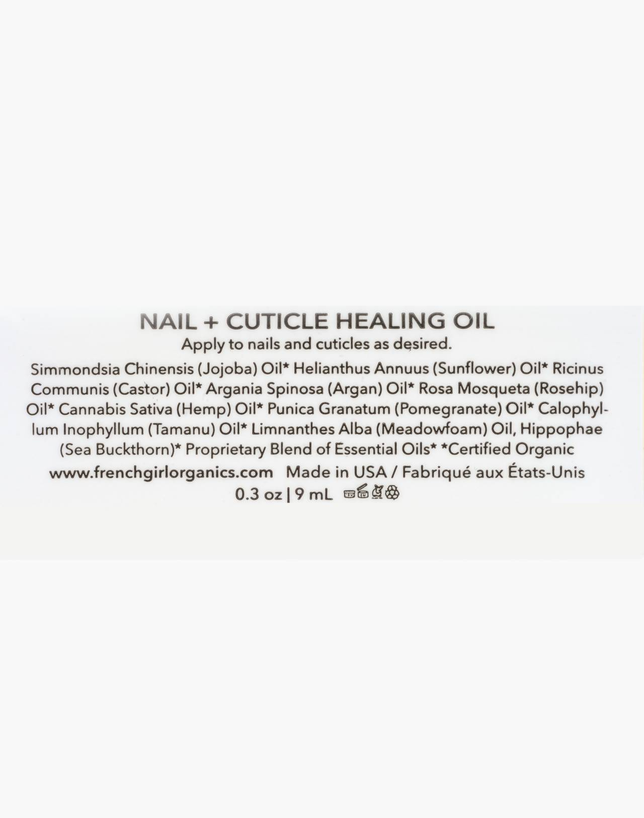 French Girl™ Roll-On Cuticle Oil in cuticle image 2