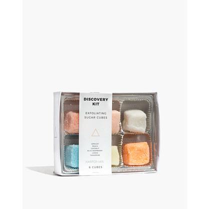 Harper + Ari™ Exfoliating Sugar Cubes Discovery Kit