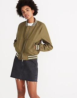 Jackets Women S Jackets Madewell