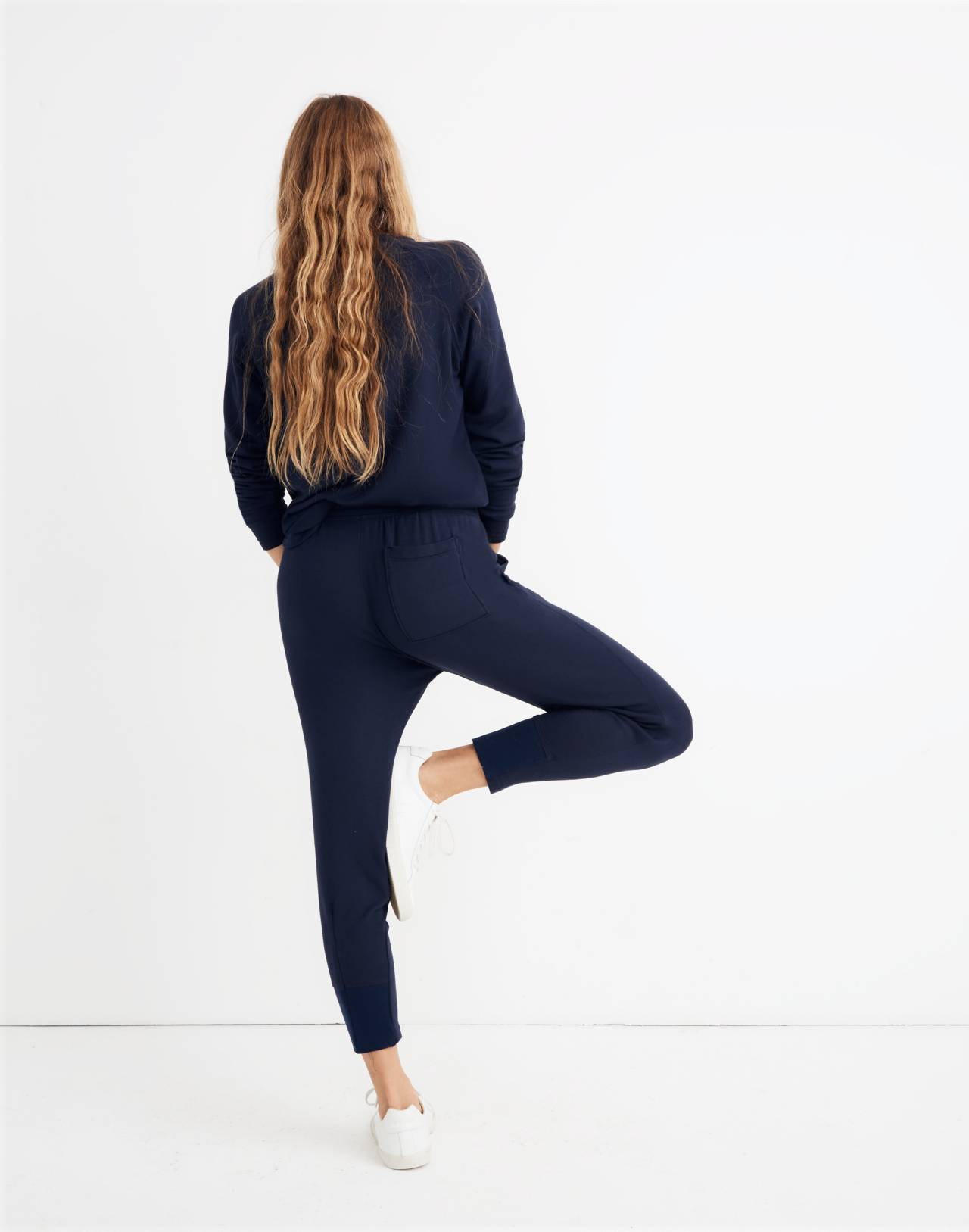 Splits59™ Reena 7/8 Pants in indigo image 2