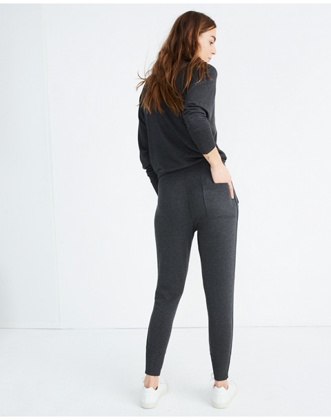 Splits59™ Apres Sweatpants in heather grey image 3