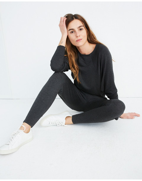 Splits59™ Apres Sweatpants in heather grey image 1