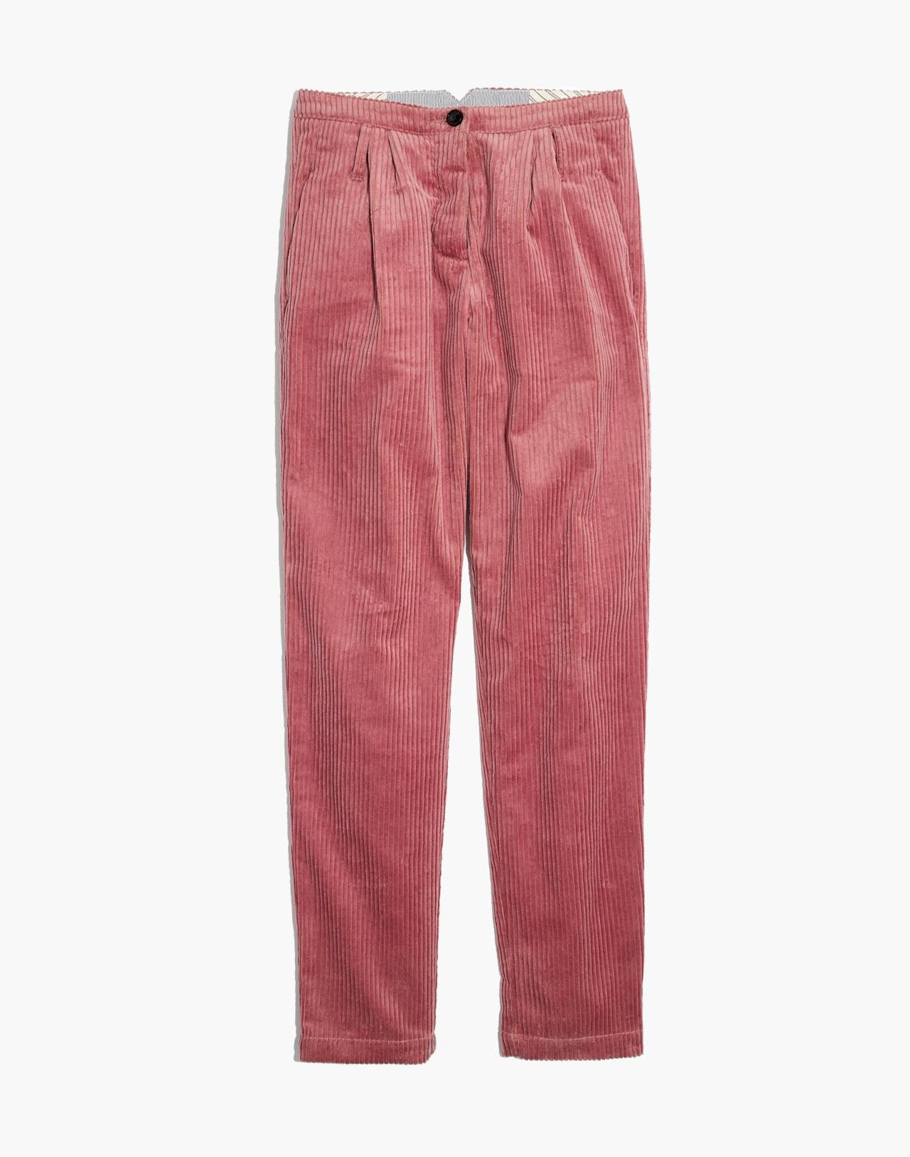 Sess�n™ Corduroy Rocco Pants in misty image 4