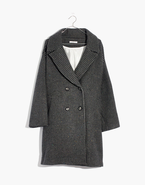 Sess�n™ Audrey Coat in grey black image 4