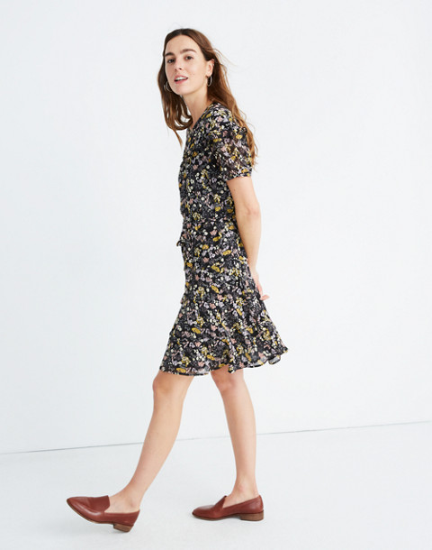 Sessun™ Floral Lacy Dress in queens garden image 1
