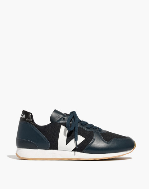 Veja™ Men's Holiday Sneakers in blue white image 1