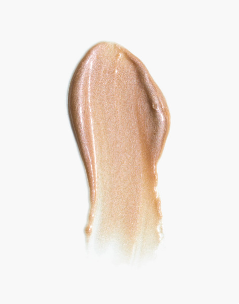 RMS Beauty® Champagne Rosé Luminizer in champagne rose image 2