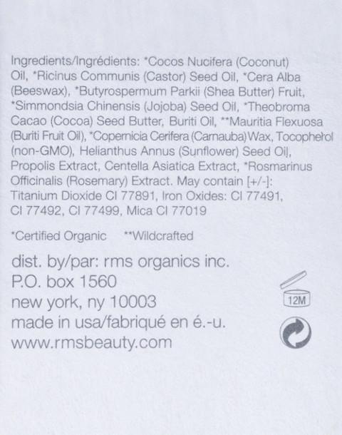 RMS Beauty® Champagne Rosé Luminizer