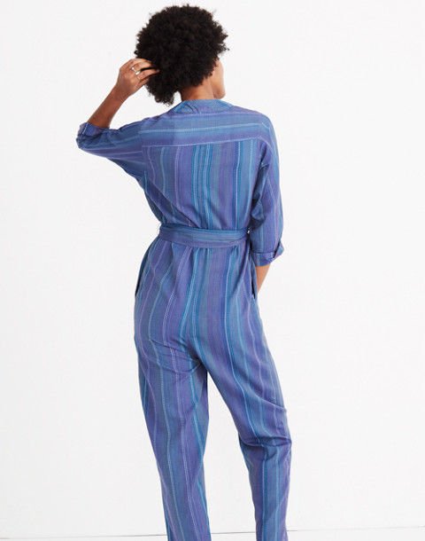 Ace&Jig™ Striped Stella Jumpsuit in florence image 2