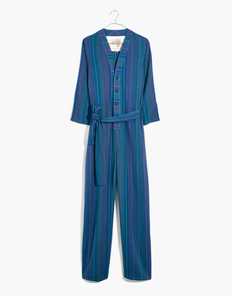 Ace&Jig™ Striped Stella Jumpsuit in florence image 4