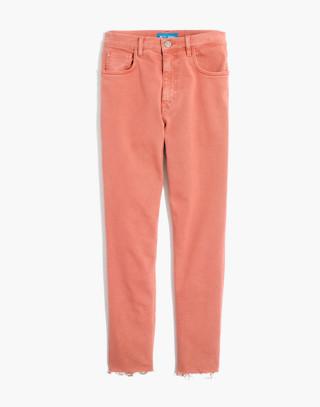 M.i.h® Mimi Jeans in rosa image 4