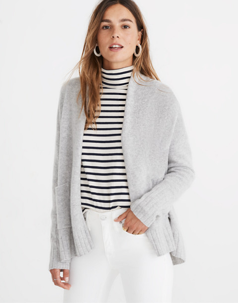 Sale alerts for  Cashmere Shawl-Collar Cardigan Sweater - Covvet