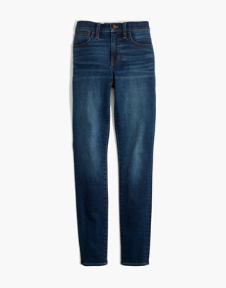 Petite Roadtripper Jeans in Jansen Wash in jansen wash image 4
