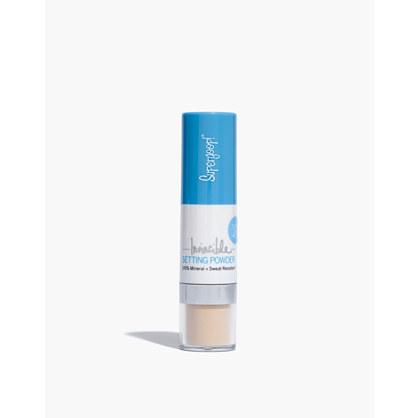 Supergoop!® 100% Mineral Invincible Setting Powder