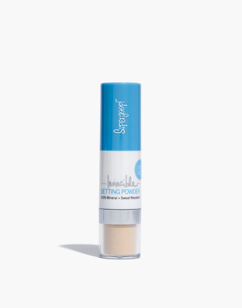 Supergoop!® 100% Mineral Invincible Setting Powder by Madewell