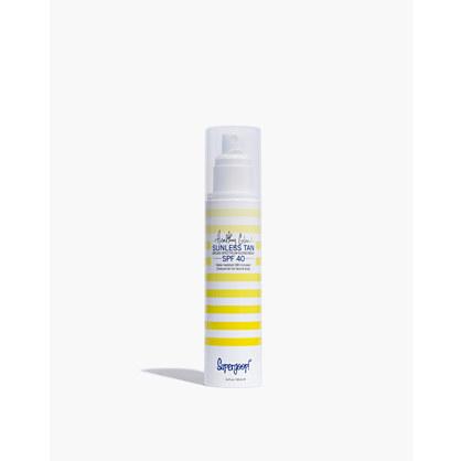 Supergoop!® Healthy Glow Sunless Tan