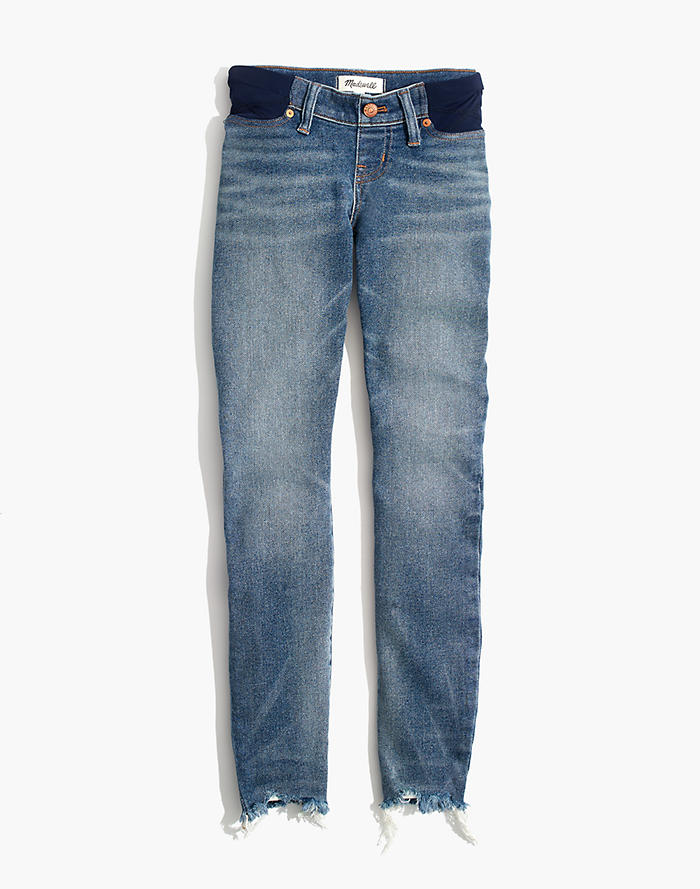 34095d9296052 Maternity Jeans : Women's Jeans | Madewell